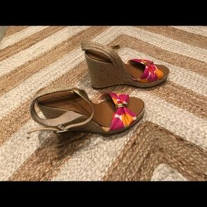 kate spade Shoes - Kate Spade wedges